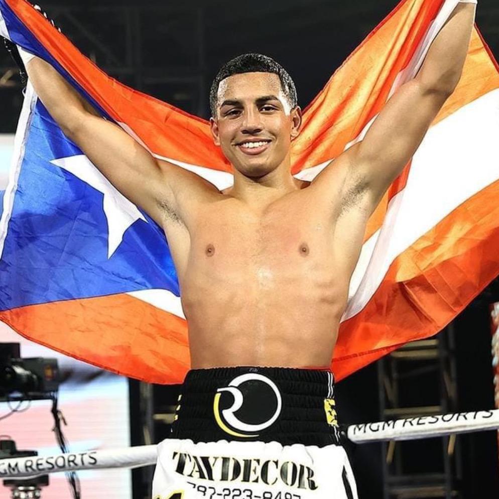 Omar Rosario