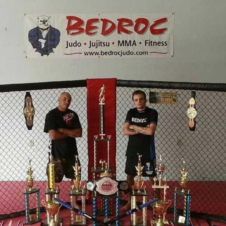 Bedroc MMA