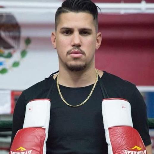 Jose Guzman JLG Boxing in NYC