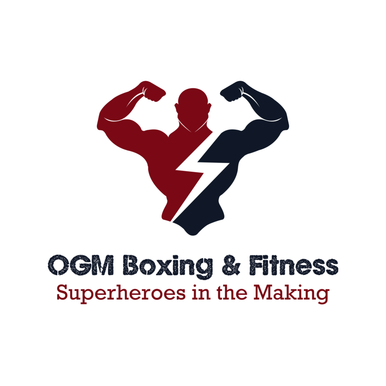 OGM Boxing & Fitness