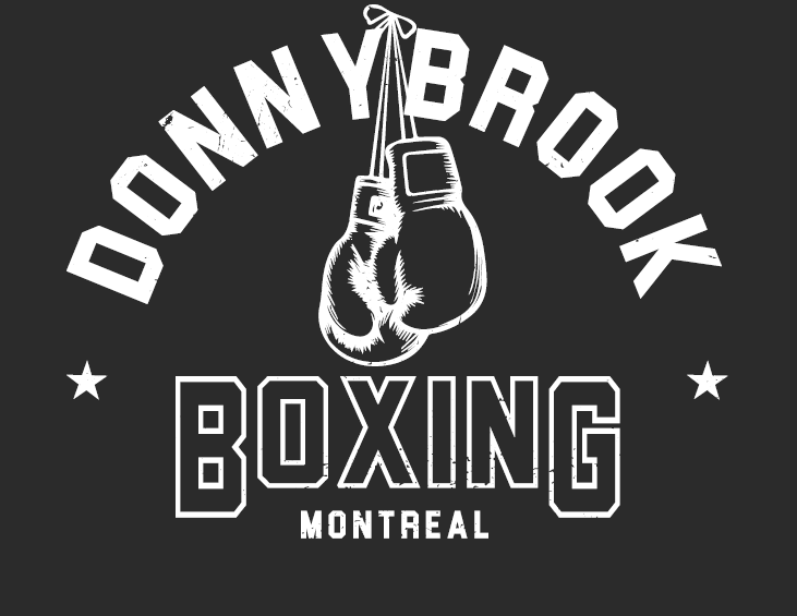 Donnybrook Boxing Gym