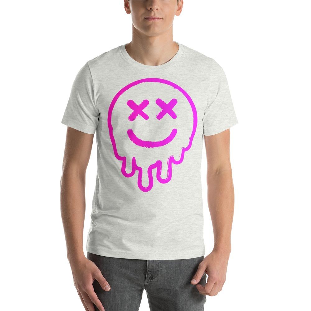 Jesse James Wallace, Men's T-Shirt