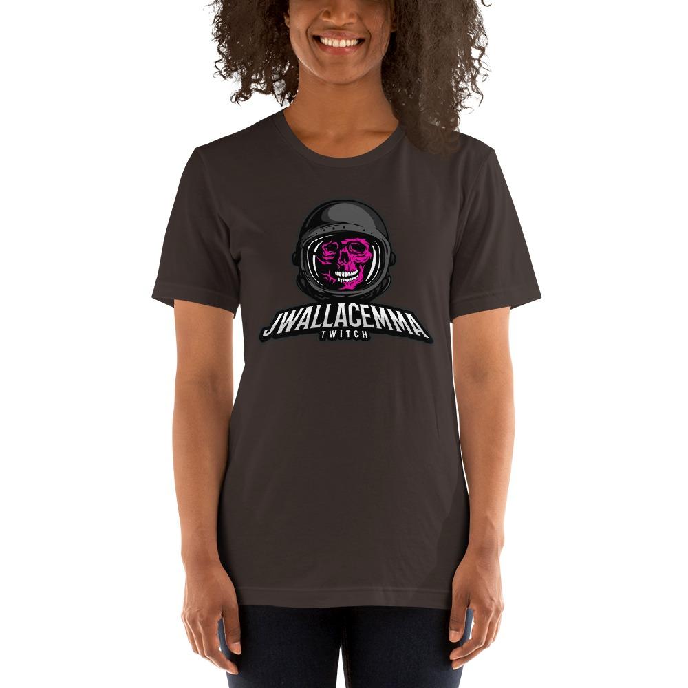 Twitch by Jesse James Wallace, Women's T-Shirt