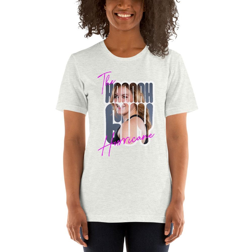 Hurricane Hannah by Hannah Guy, Women's T-Shirt