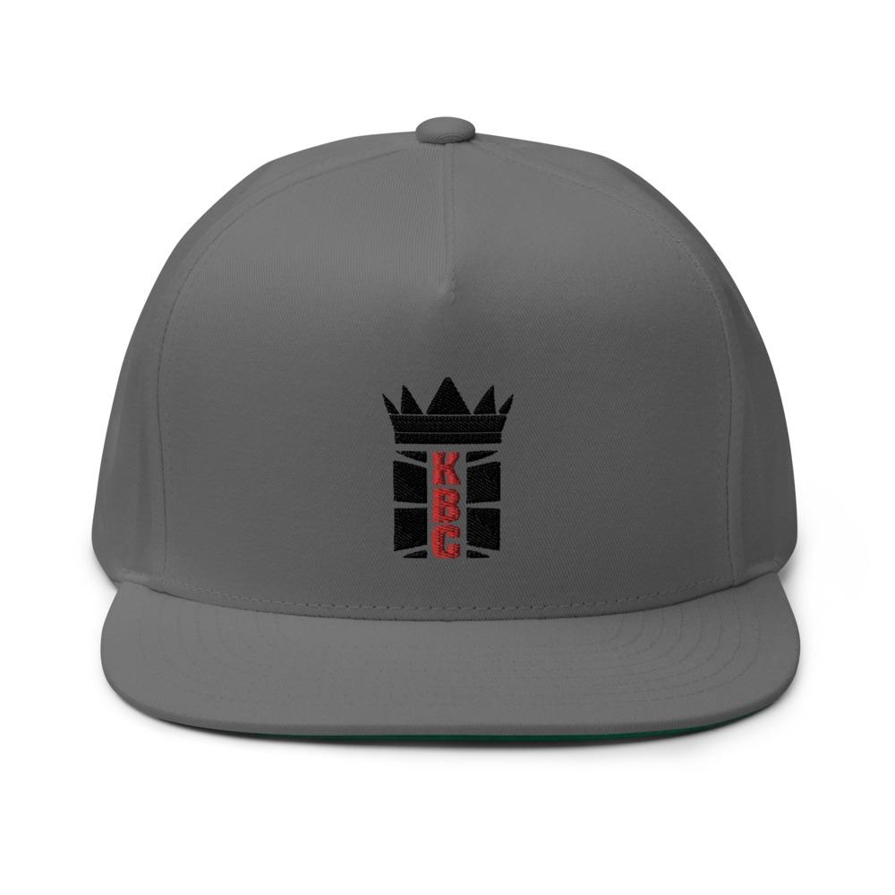 Kingsway Boxing Club Hat, Black Logo