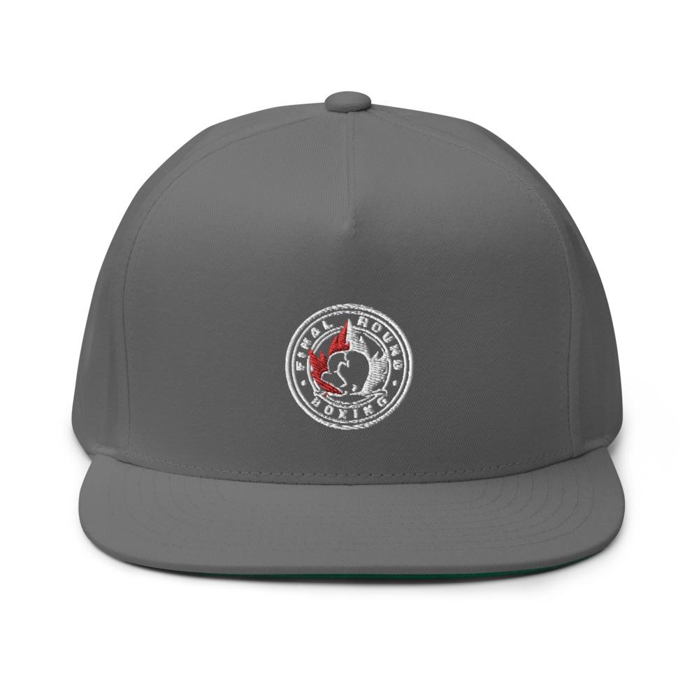 Final Round Hat, Original Logo