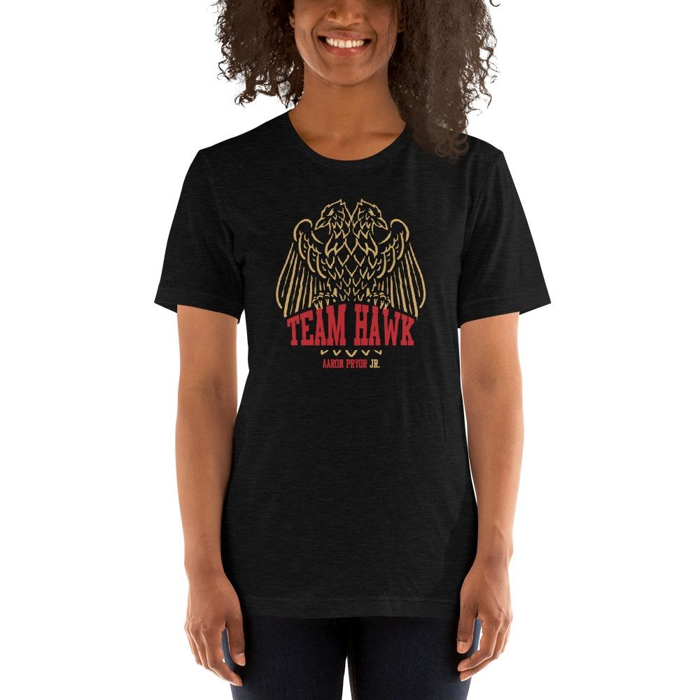 Team Hawk by Aaron Pryor Jr. Women's T-shirt
