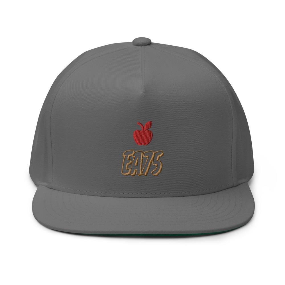 EA75 by Eleasah Anderson Hat, Red Logo