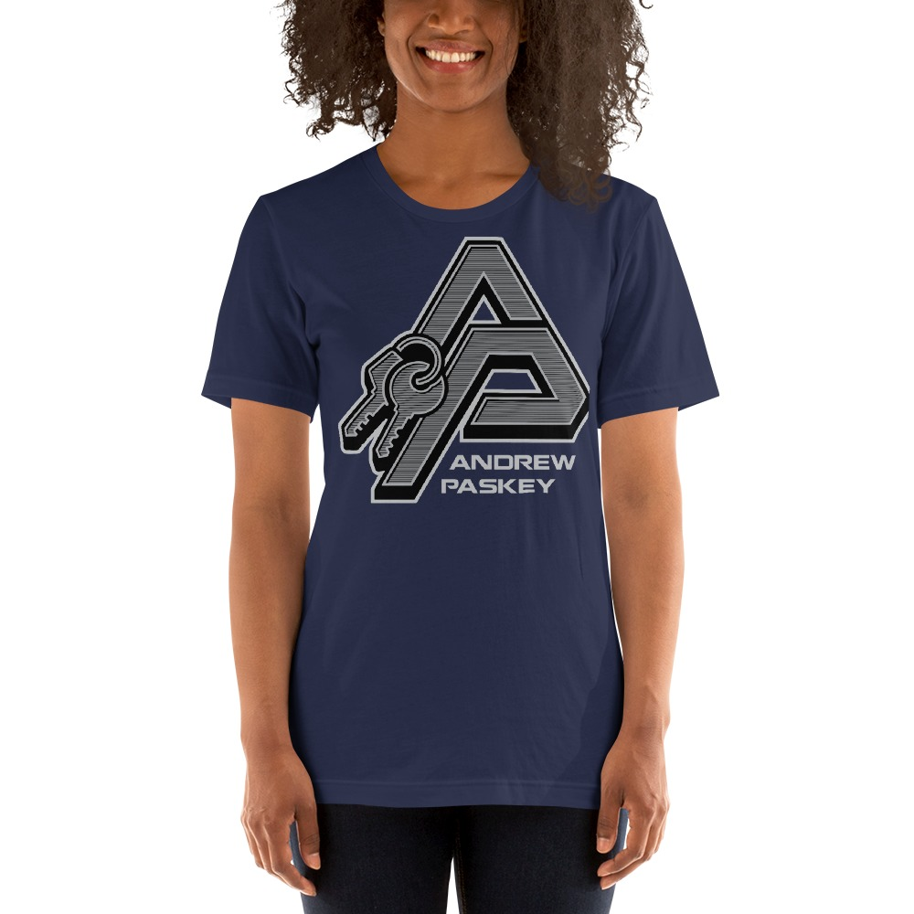 Andrew Paskey Women's T-Shirt