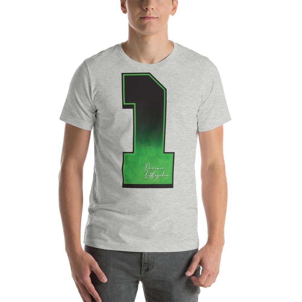 Darian Littlejohn Men's T-shirt