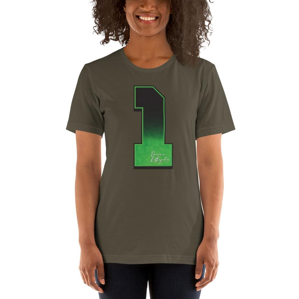 Darian Littlejohn Women's T-shirt