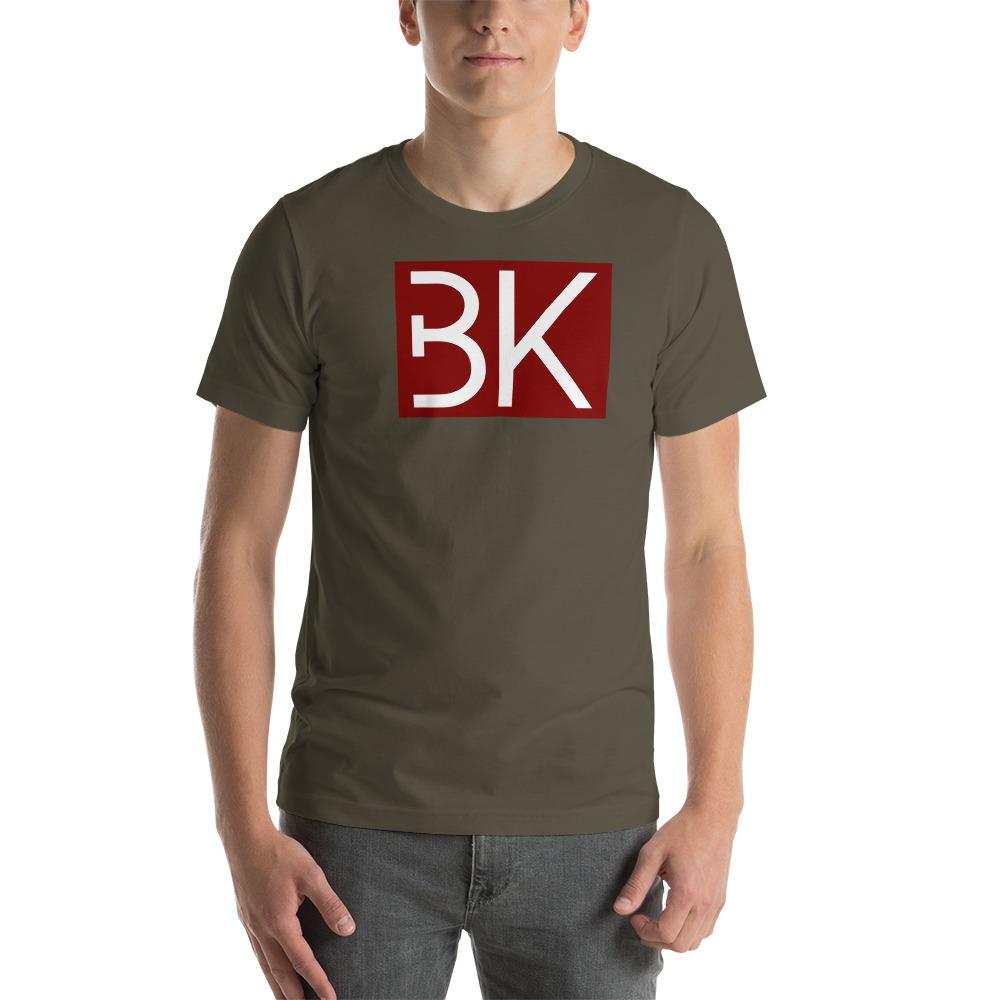 Brandon Kulakowski Men's T-shirt, Version #1