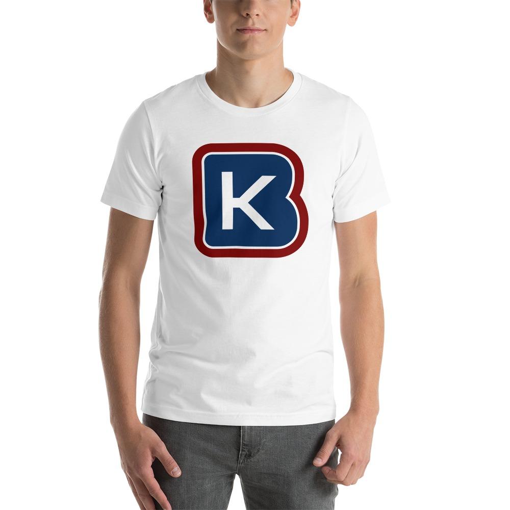 Brandon Kulakowski Men's T-shirt, Version #3
