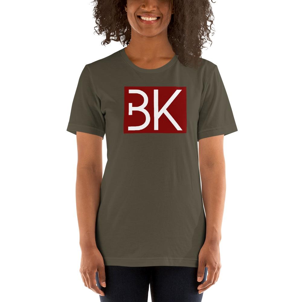 Brandon Kulakowski Women's T-shirt, Version #1