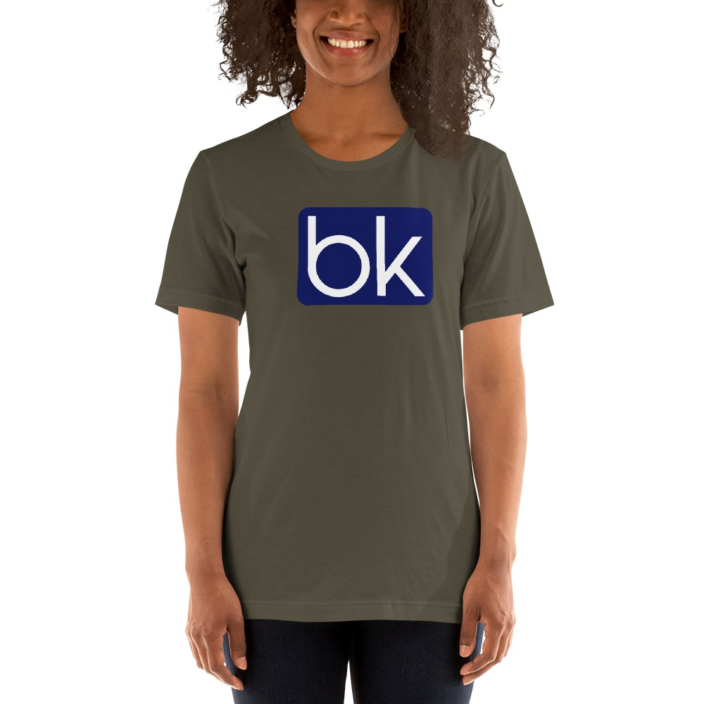 Brandon Kulakowski Women's T-shirt, Version #2