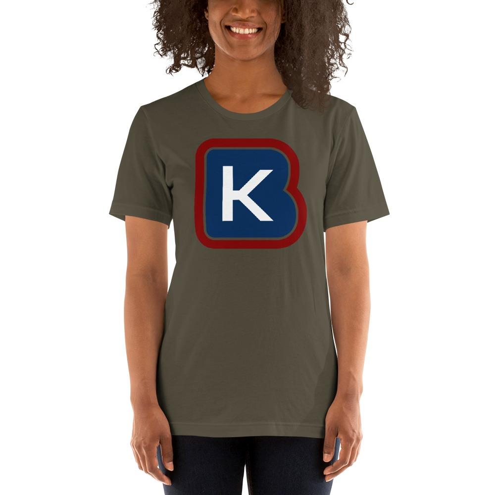 Brandon Kulakowski Women's T-shirt, Version #3