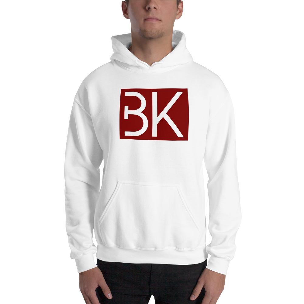 Brandon Kulakowski Men's Hoodie, Version #1