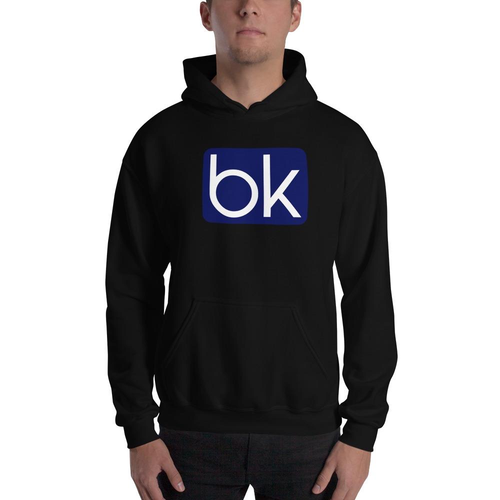 Brandon Kulakowski Men's Hoodie, Version #2