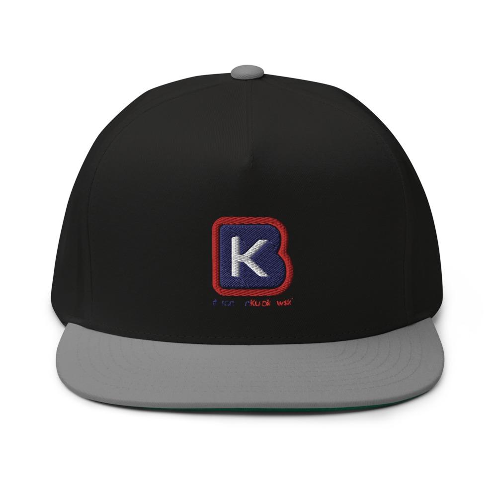 Brandon Kulakowski Hat, Version #4