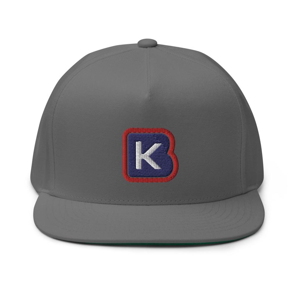 Brandon Kulakowski Hat, Version #3