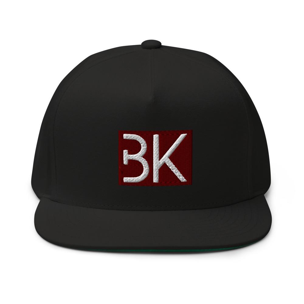 Brandon Kulakowski Hat, Version #1
