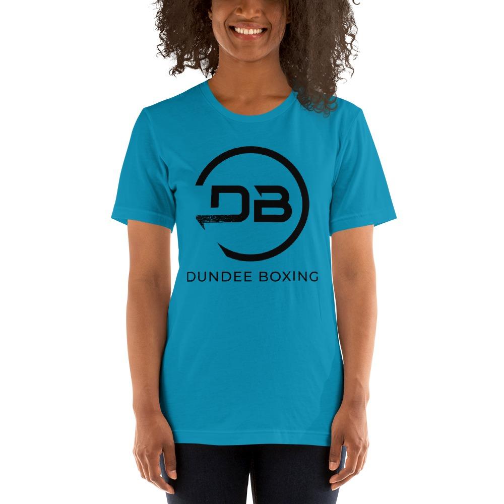 Team Dundee Boxing Women's T-Shirt