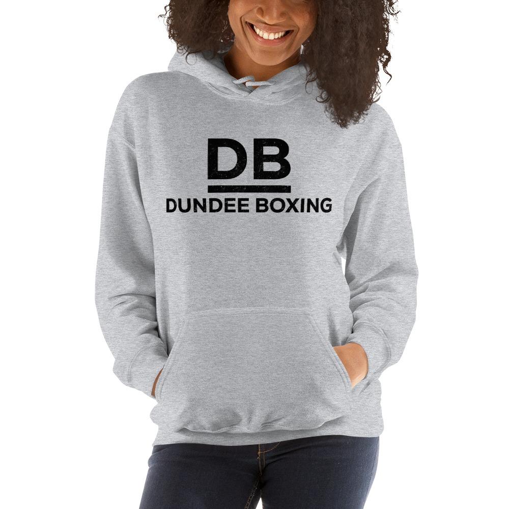 Dundee Boxing Women's Hoodie