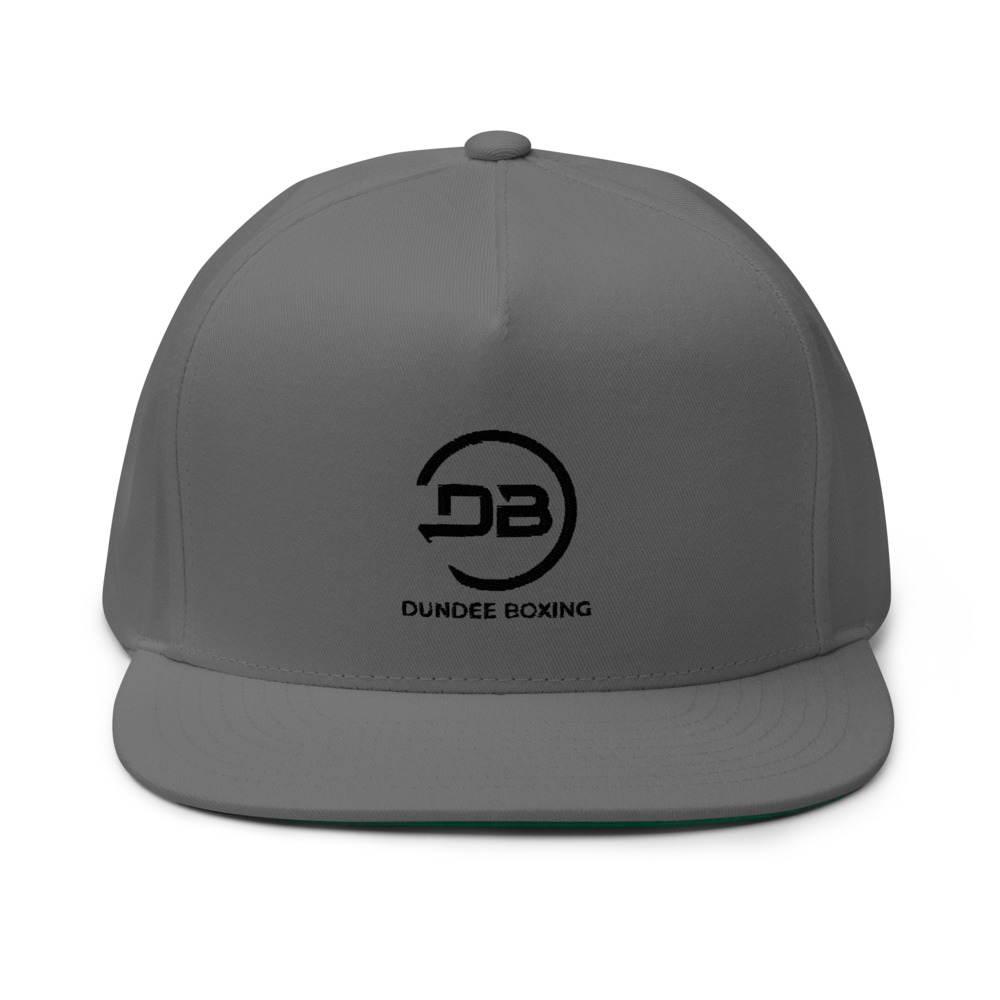 Team Dundee Boxing Hat