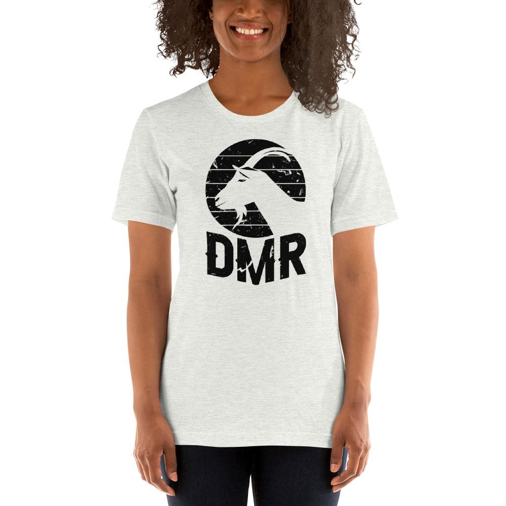 DiQuinn Ryals Women's T-Shirt , Black Logo