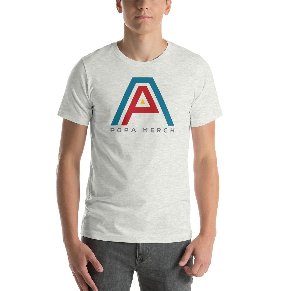 AP Merch by Alex Popa, Men's T-Shirt