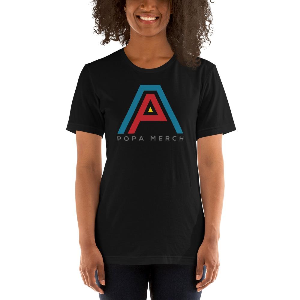 AP Merch by Alex Popa, Women's T-Shirt