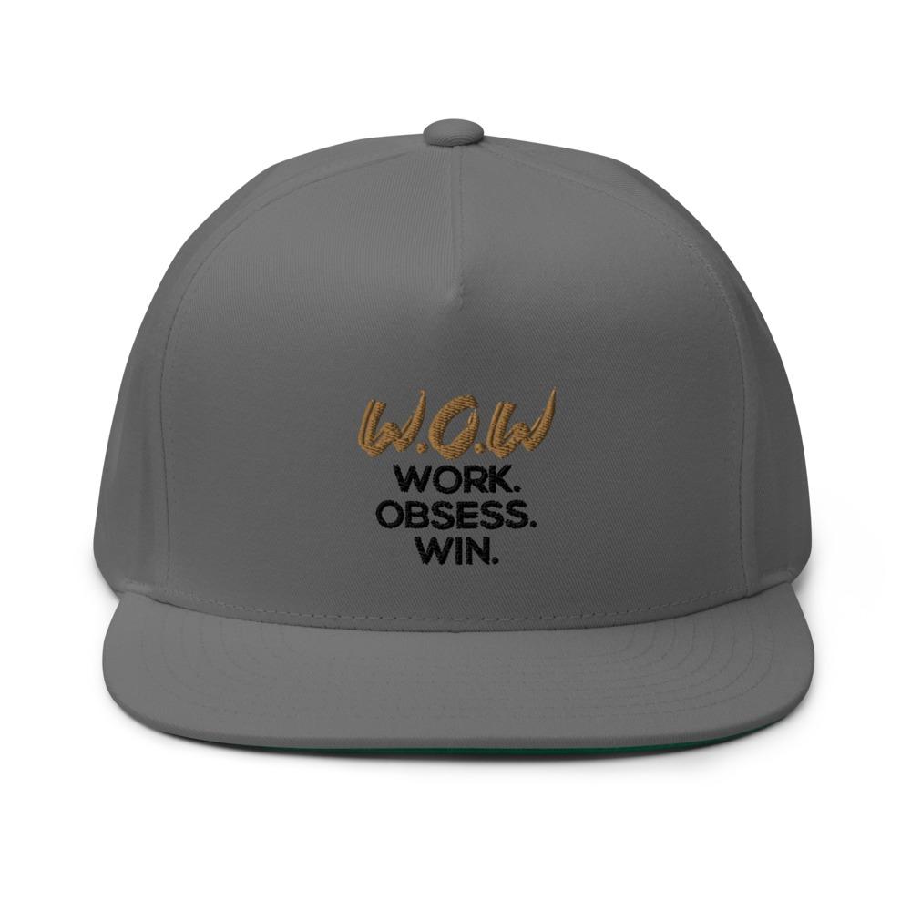 W.O.W by Alex Popa, Hat