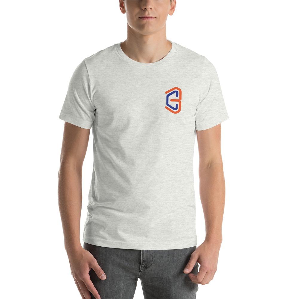 CB3 by Coleman Bennett, Men's T-Shirt