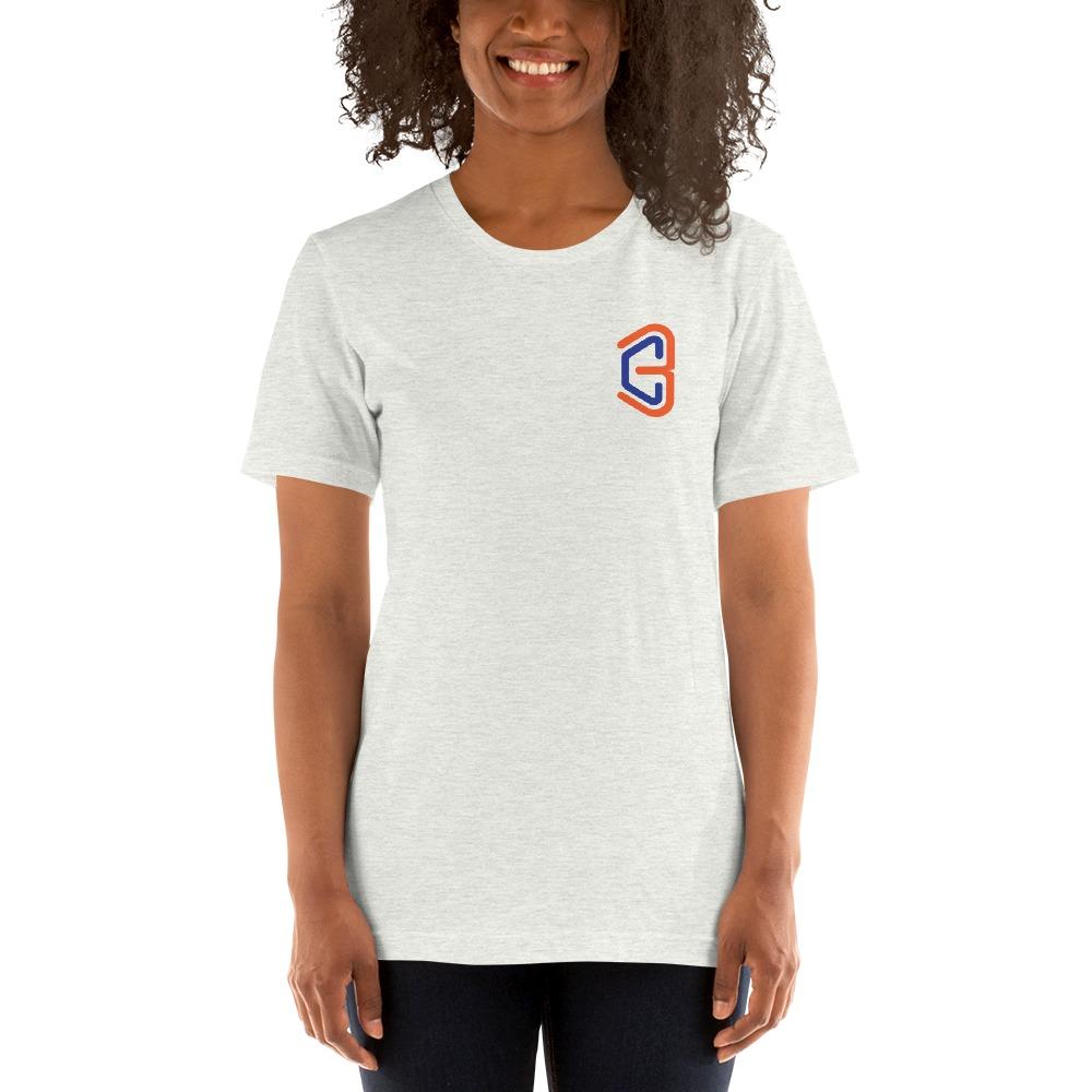CB3 by Coleman Bennett, Women's T-Shirt