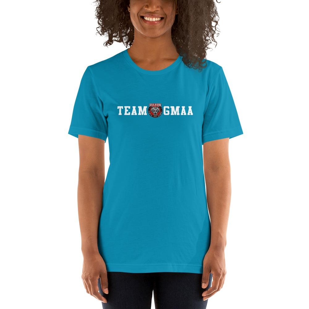Team GMAA by Craig Harmer Women's T-Shirt