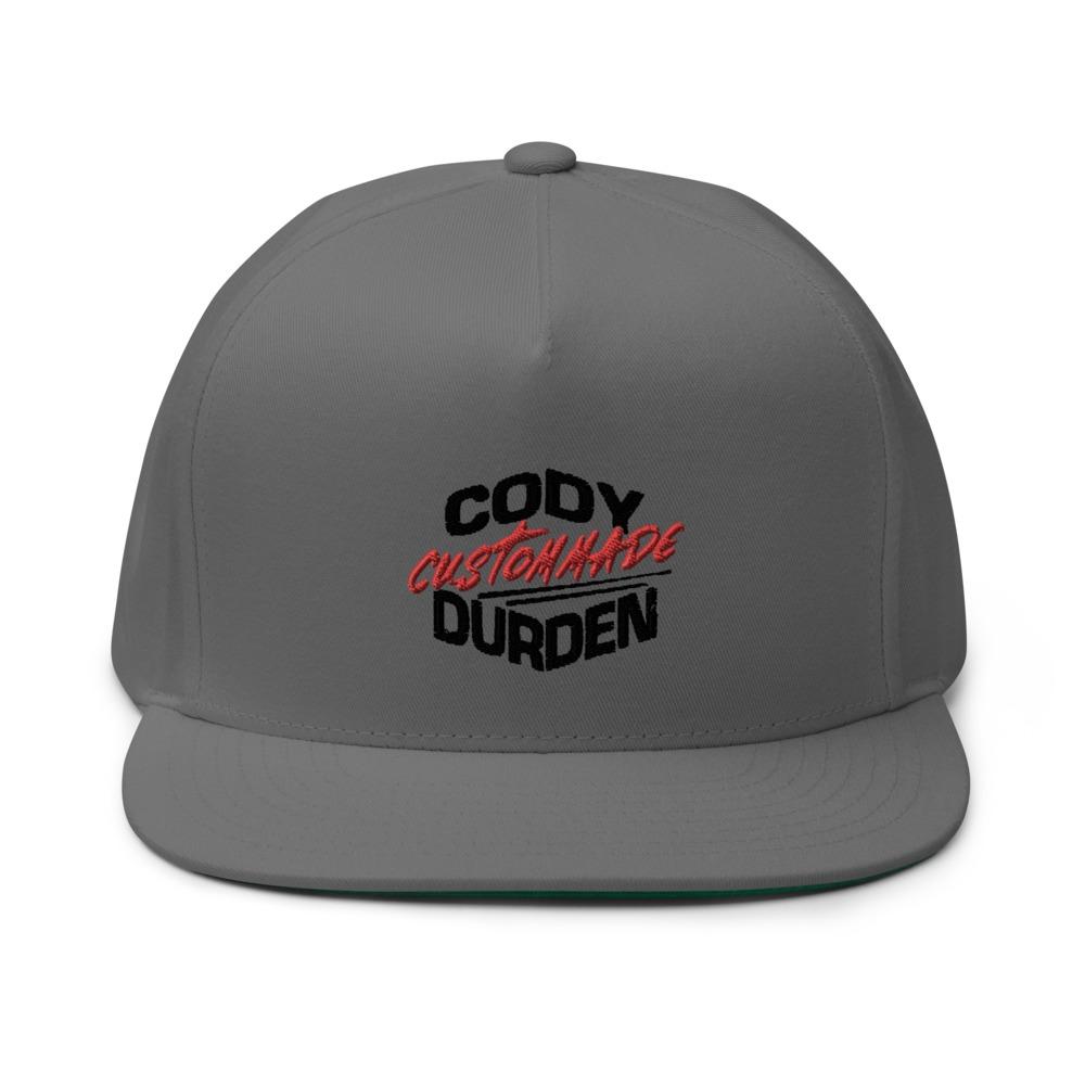 "Cody ""Custommade"" Durden, Hat"