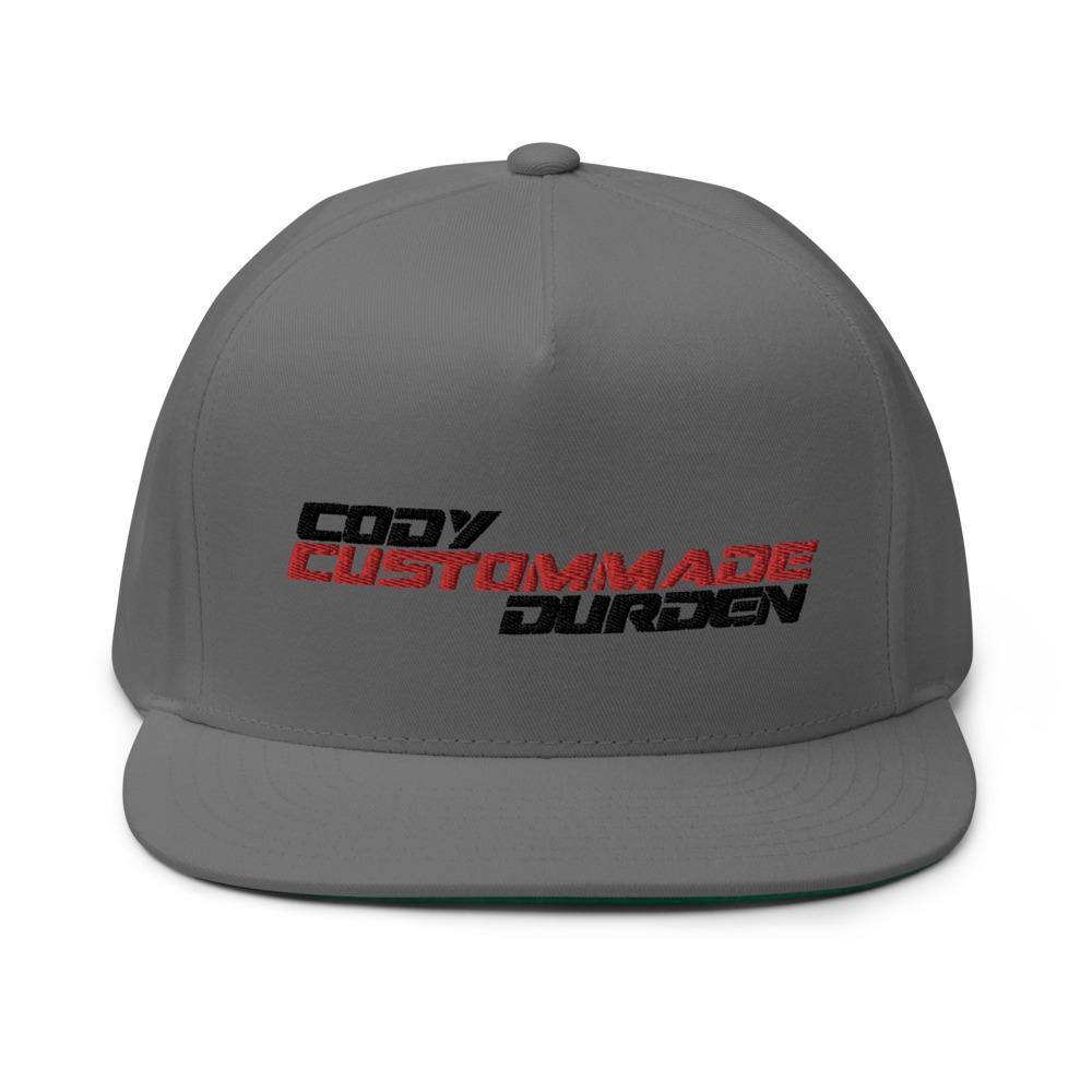 """Custommade"" by Cody Durden, Hat"