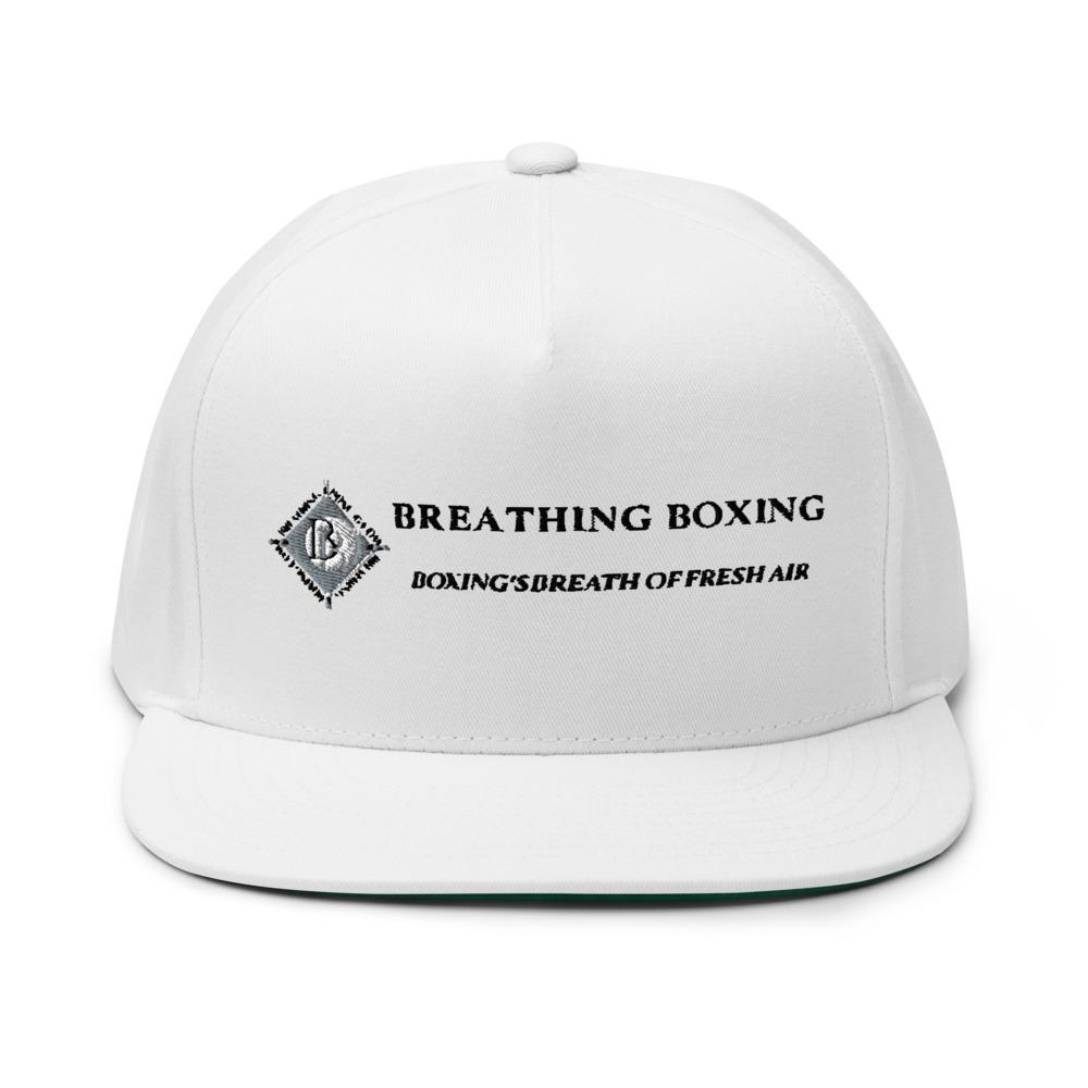 Breathing Boxing V#2 by Richard Stephenson Hat
