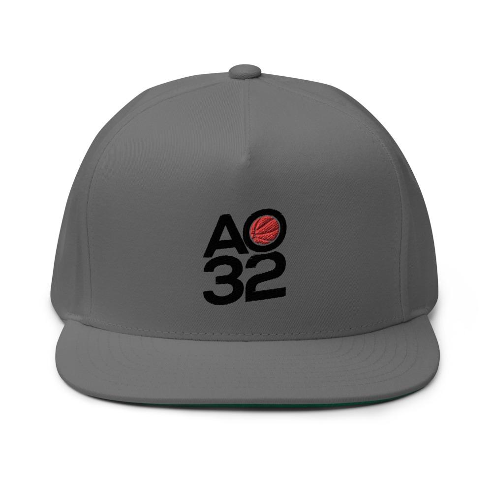 Anthony Ochefu, Hat Black Logo