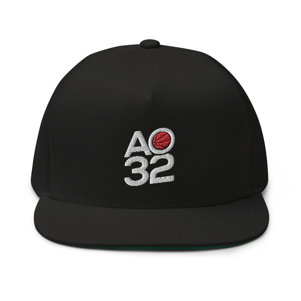 Anthony Ochefu, Hat White Logo