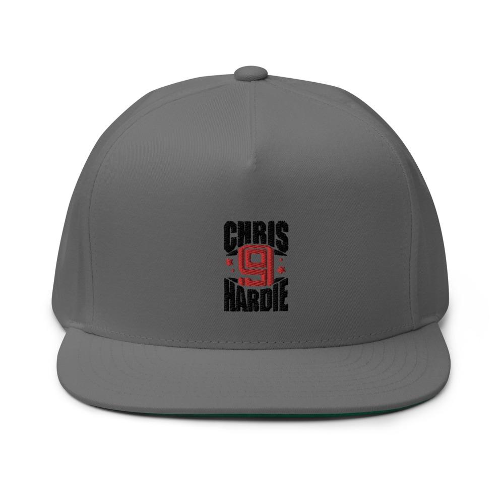 Chris Hardie, Hat, Black Logo