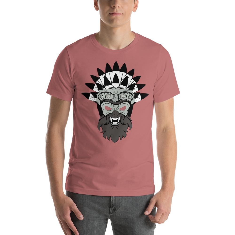 "Regis ""Rougarou"" Prograis, Men's T-Shirt"