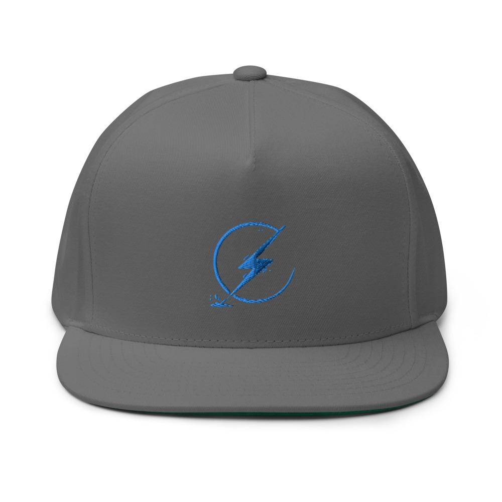 Lightning Volt by Austin Simoneaux Hat