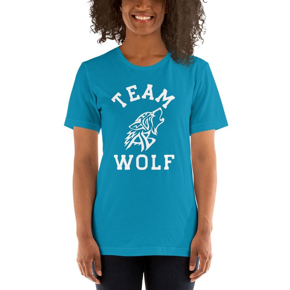 Team Wolf Shirt