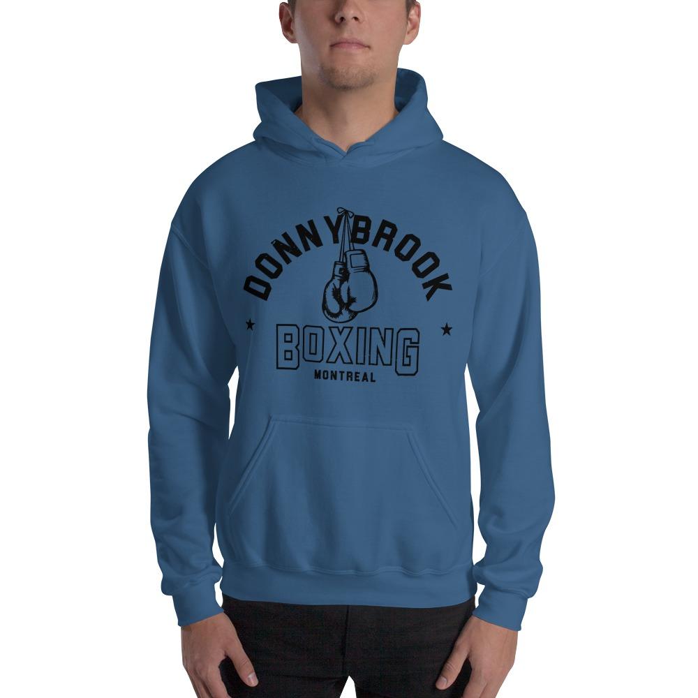 Donnybrook Boxing Gym Men's Hoodie v