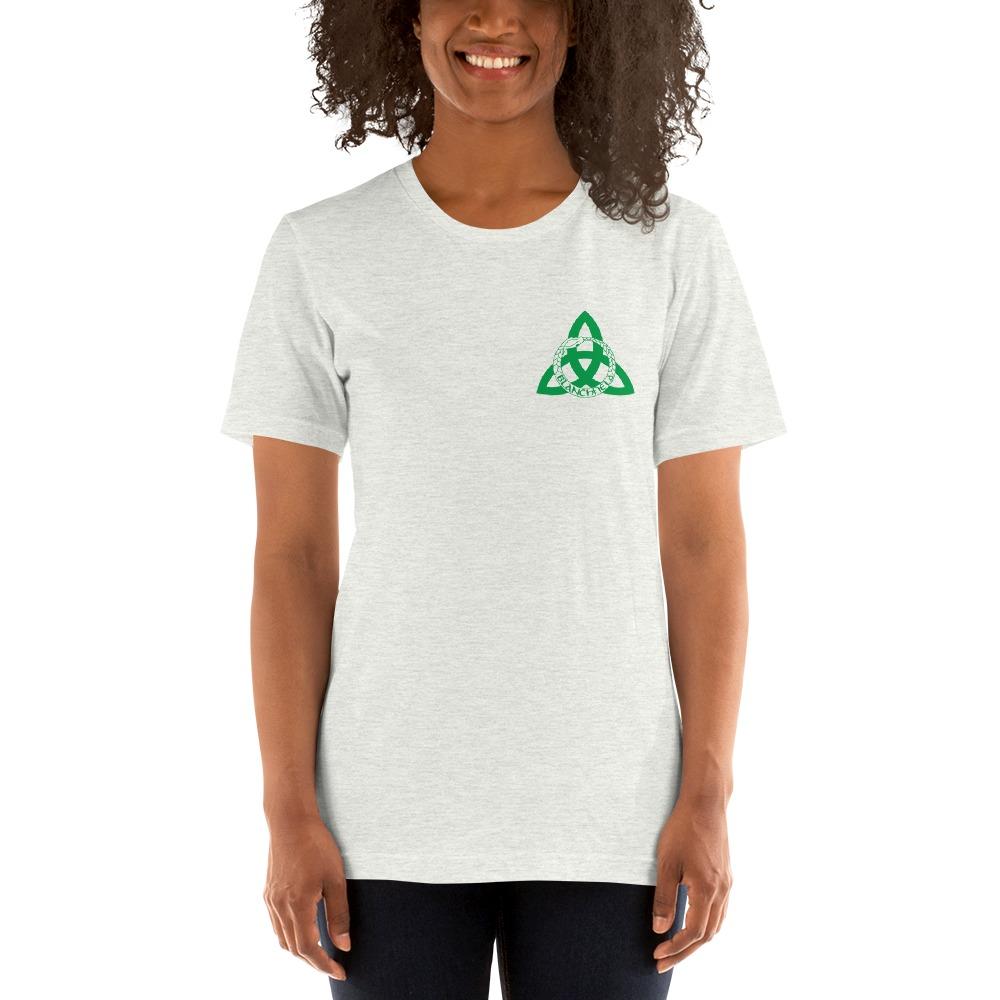 Erin Blanchfield Signature Logo, Women's T-Shirt, Mini Logo