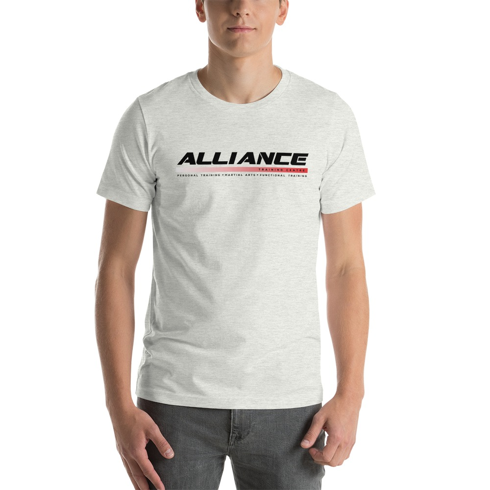 Alliance Martial Arts Systems Men's T-Shirt