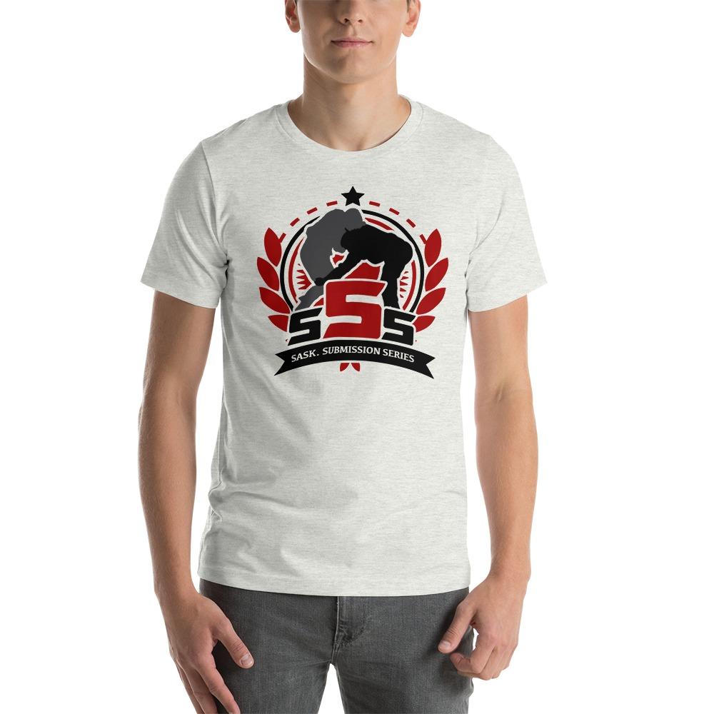 Team Alliance Martial Arts Systems Men's T-Shirt