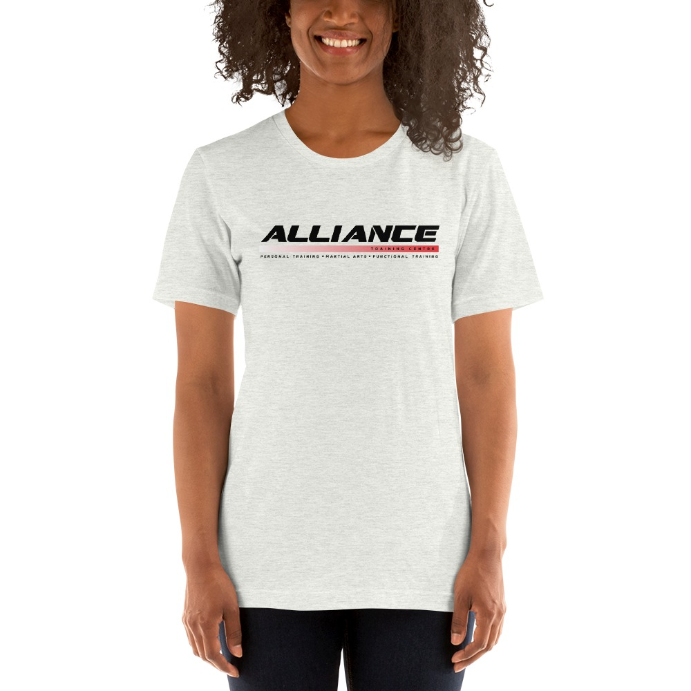 Alliance Martial Arts Systems Women's T-Shirt