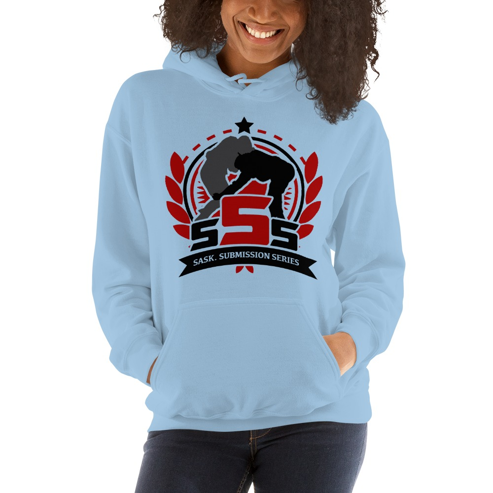 Team Alliance Martial Arts Systems Women's Hoodie